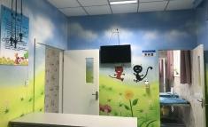 优化诊区设施布局 营造温馨就诊环境